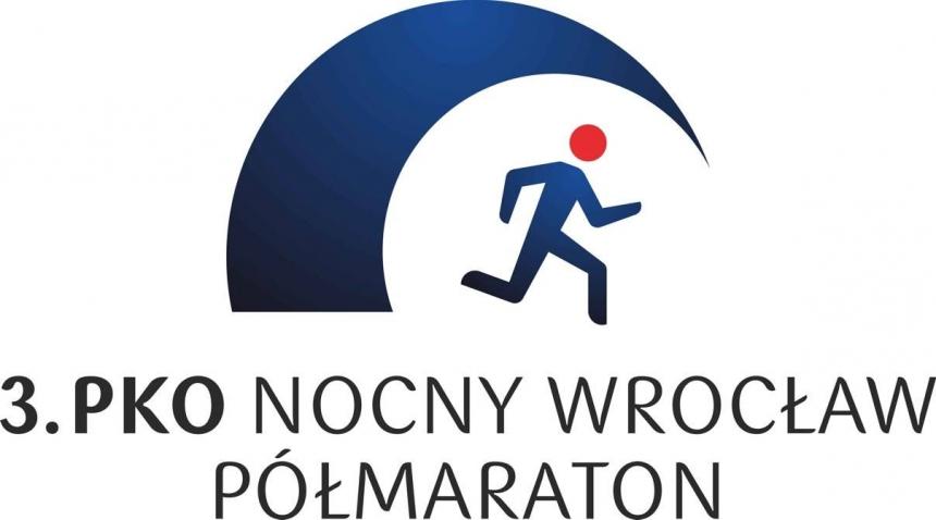 3. Nocny Wrocław Półmaraton