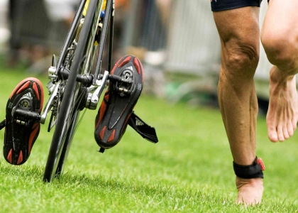 Triathlon Bydgoszcz/Borówno 22-23 sierpnia 2015r.